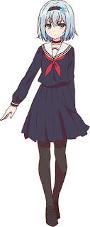 Hisako Kanemoto como Ginko Sora