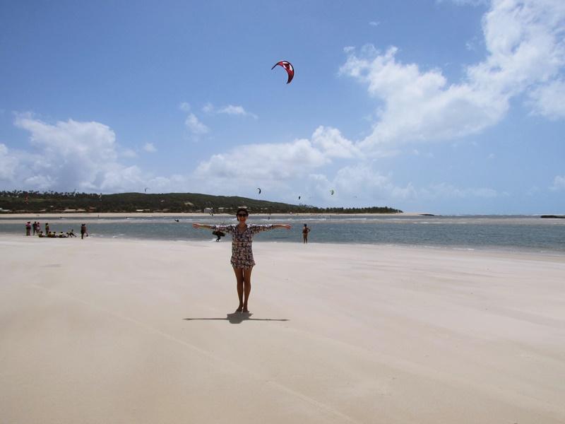 Praia da Restinda