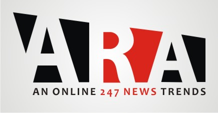 WELCOME TO A.R.A  NEWS BLOG
