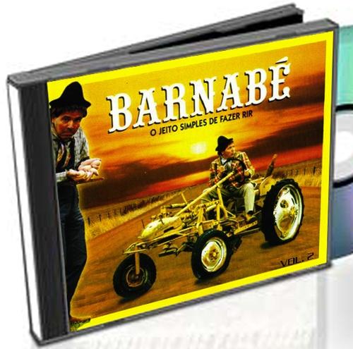 BARNABE BAIXAR DO CD PARA