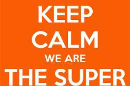 Stop Bermimpi Jadi Superman, Jadilah Leader Hebat Sebuah Superteam!