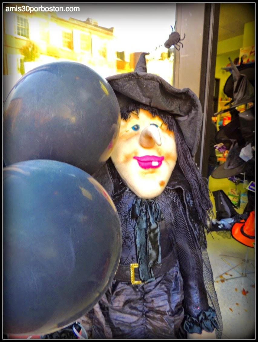Destinos Más Terroríficos Para Pasar Una Noche De Miedo: Salem