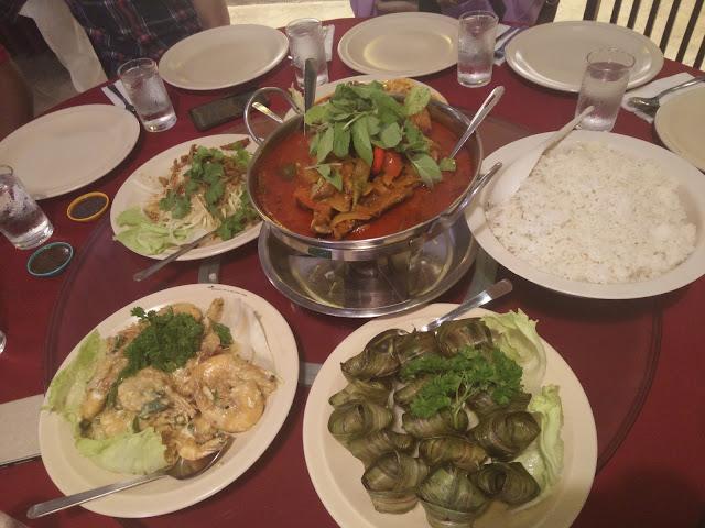 Penang Malay Cuisine