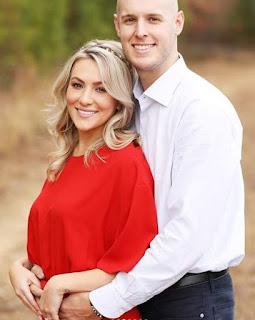 Zack Wheeler And Dominique Wheeler