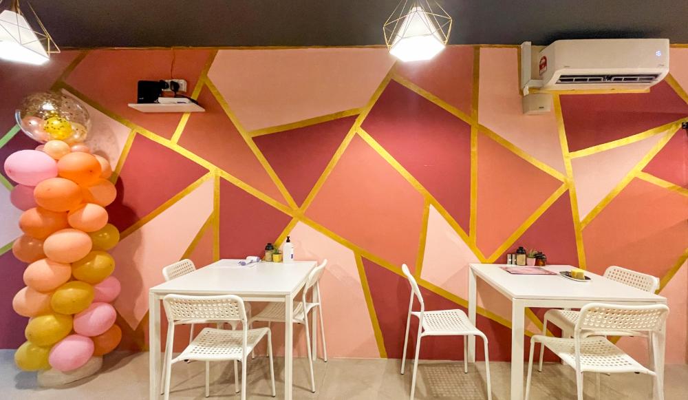 lasilicious bakery & cafe, bangsar