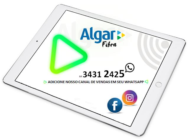 Internet Fixa com Wi-fi gratis em Itumbiara.