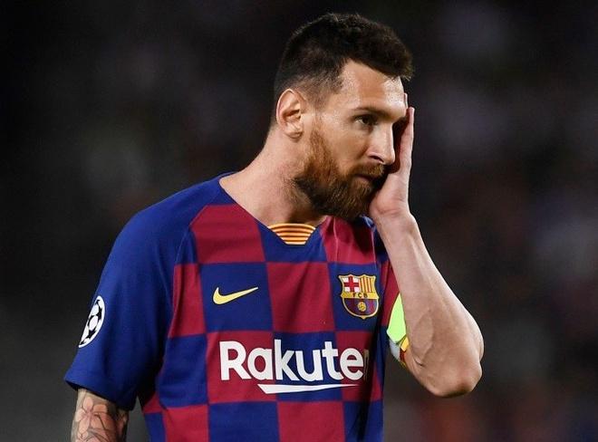 Rivaldo: 'Messi muốn rời Barca là điều bình thường'