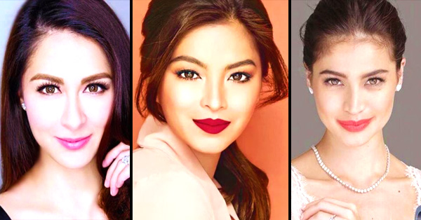 Top 10 Most Beautiful Women In The Philippines According To Gazette Review! #3 Beautiful Woman Indeed A Stand Out Among The Rest!