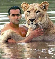 Sher Khan , Sher Khan Movie , Salman Khan Sher Khan