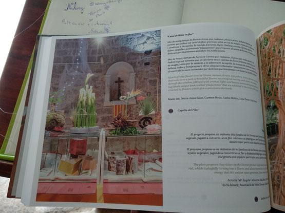 llibre de Temps de Flors