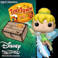 Disney Treasures Tiny Town