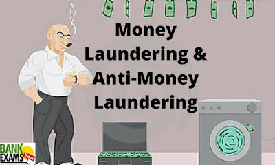 Money Laundering & Anti-Money Laundering