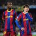 Messi közösségi oldalán bírálta Abidalt, a Barcelona sportigazgatóját