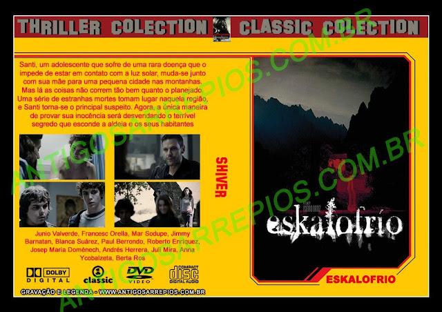 Eskalofrío (2008)