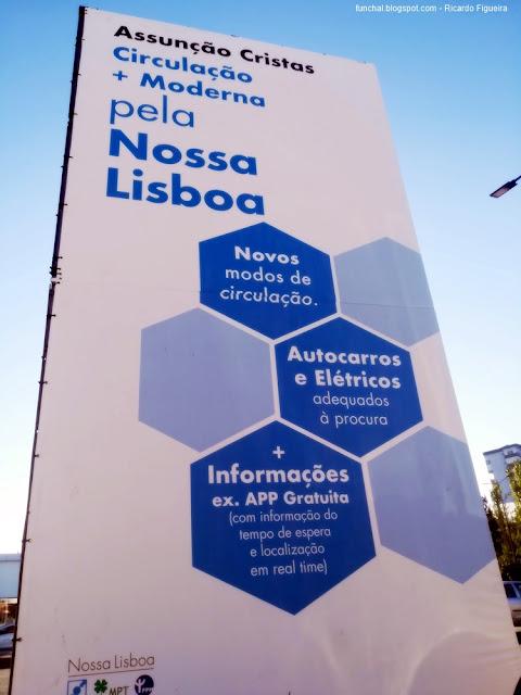 CDS - LISBOA