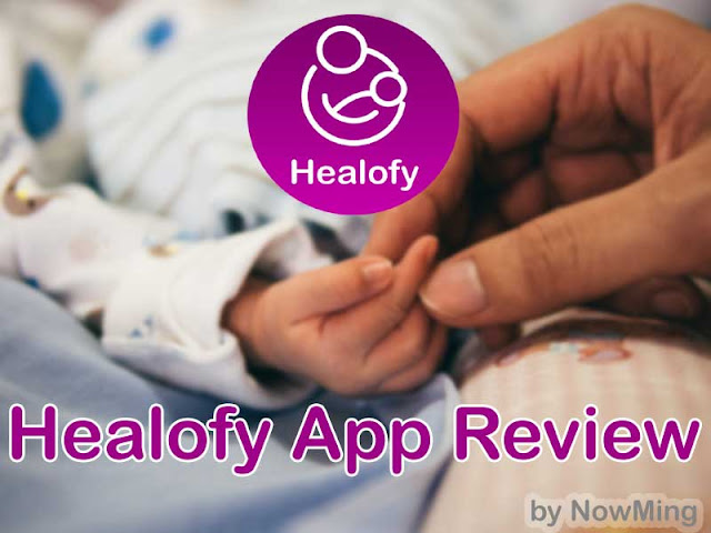 Healofy App Review in Hindi