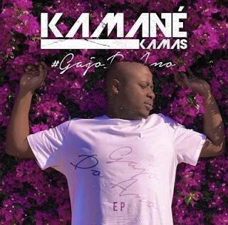 Kamané Kamas – Tipo De Mulher (feat. Kuny) (Prod. RevoRev)