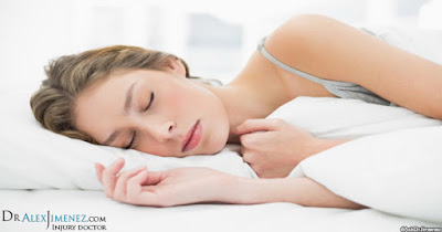 How Proper Pillow Posture Can Prevent Injury - El Paso Chiropractor
