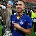 Hazard: leaving Chelsea was decided in 2018