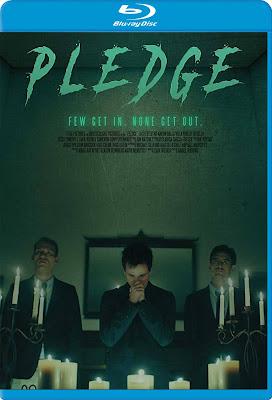 Pledge [2018] [BD25] [Latino]