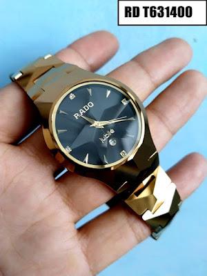 đồng hồ Rado dây đá ceramic RD T631400