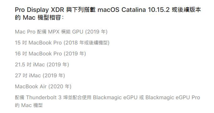 2020 年全新 MacBook Air 升級了哪些地方