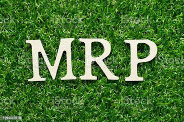 full form of mrp-mrp full form
