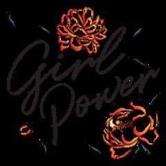 Girls Power Messages