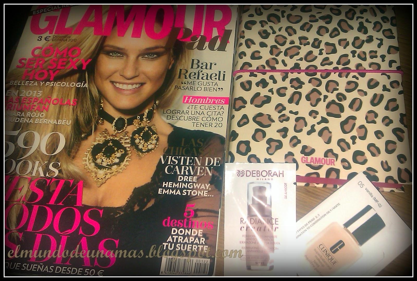 Glamour revista