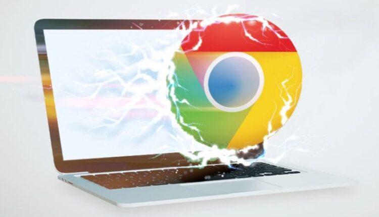 كيفية تسريع جوجل كروم