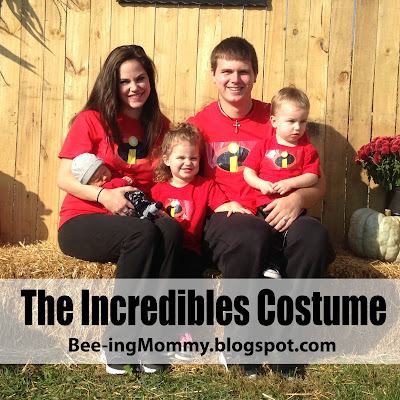 The Incredibles family costume, The Incredibles, family costume, Disney's The Incredibles family costume, Disney's The Incredibles, Disney's The Incredibles costume, The Incredibles costume, Incredibles costume, Disney costume, Disney's The Incredibles family costume Idea, DIY Disney's The Incredibles Halloween costume, easy Disney's The Incredibles Family costume, DIY The Incredibles costume, DIY costume, DIY family costume, easy family costume, last minute halloween costume, last minute family halloween costume, last minute costume, quick halloween costume, cheap halloween costume, family Halloween costume, matching family costume, family with baby costume, baby Halloween costume, family of 5 costume, family of 5 Halloween costume, group of 5 costume,