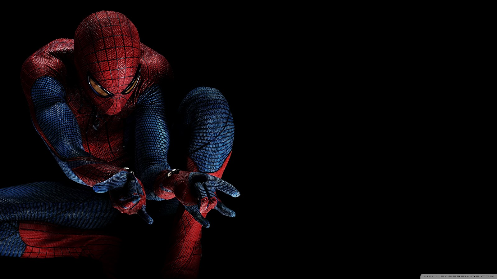 The Amazing Spiderman Wallpaper | All About Movies