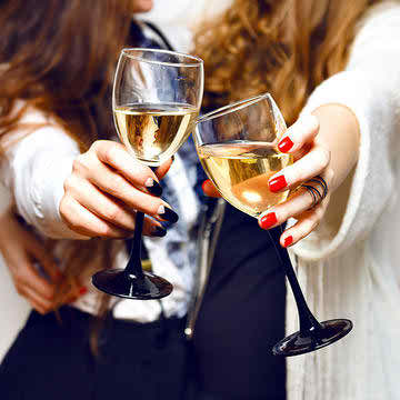 No Birth Control, No Alcohol, Says a New CDC Warning