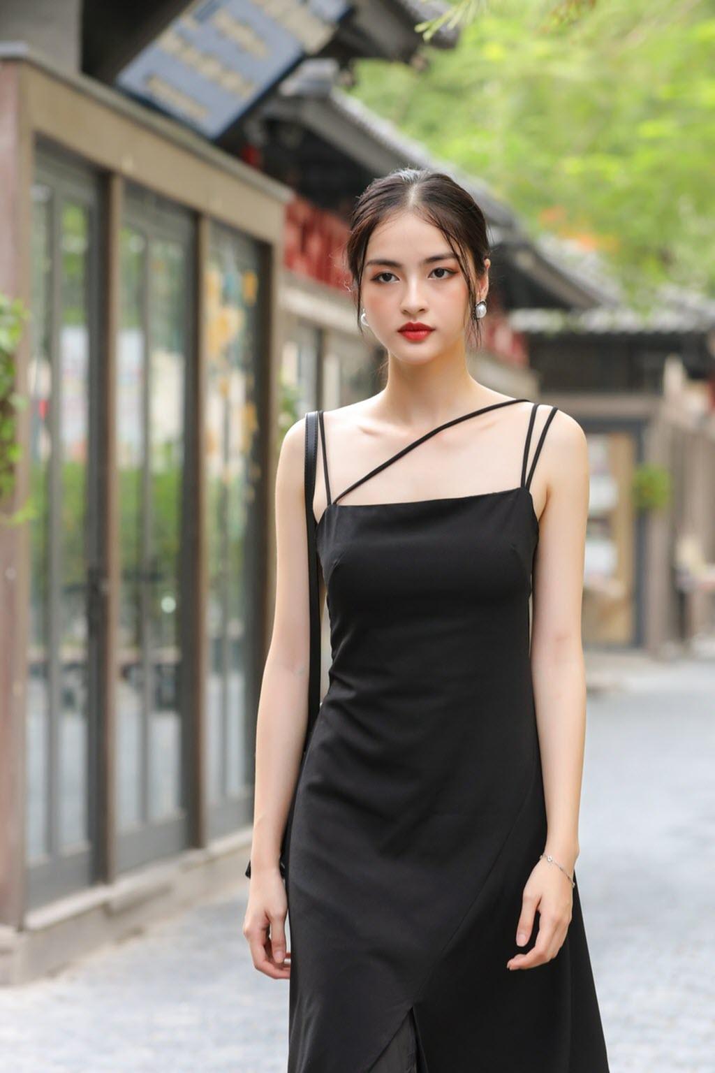 Những hoa khôi, á khôi vào bán kết Hoa hậu Việt Nam 2020