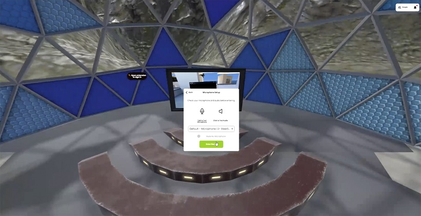 EventX Raises US$10M, partners with HTC VIVE to redefine Virtual Event Experiences