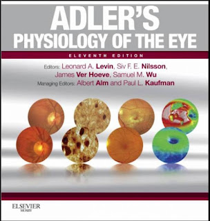 Adler's Physiology of the Eye 11th Edition