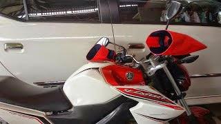 SATAMO SARUNG TANGAN MOTOR