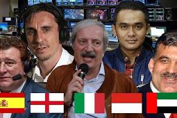 English Commentary Callname V13 AIO - PES 2019 & PES 2017
