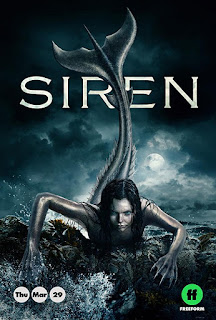 Siren 1ª Temporada – WEB-DL 720p | 1080p Torrent (2018) Legendado e Dublado / Dual Áudio