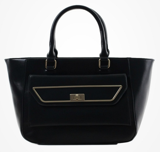 Elizabeth Matilda Tote Bag