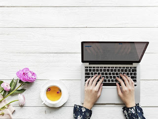 Buat Blog Sendiri Ternyata Mudah