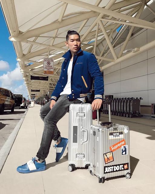 Winter Style Roundup for Men - Full Designer Leo Chan