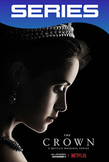 The Crown Temporada 1 Completa HD 1080p Latino