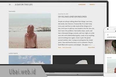 cara menghasilkan uang dari blogspot
