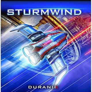 Sturmwind cover
