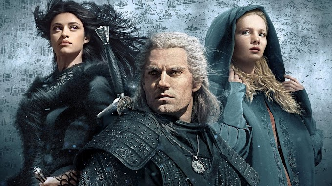 The Witcher Série de TV