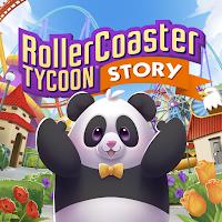 RollerCoaster Tycoon® Story Mod Apk