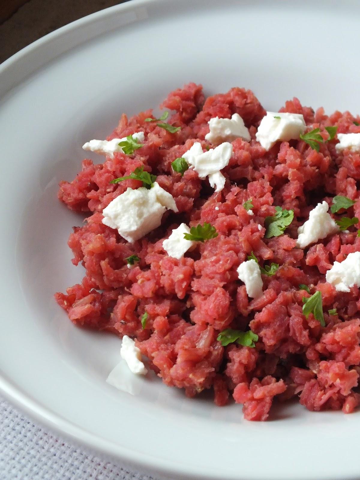 Ízőrző: Céklás (barna)rizs