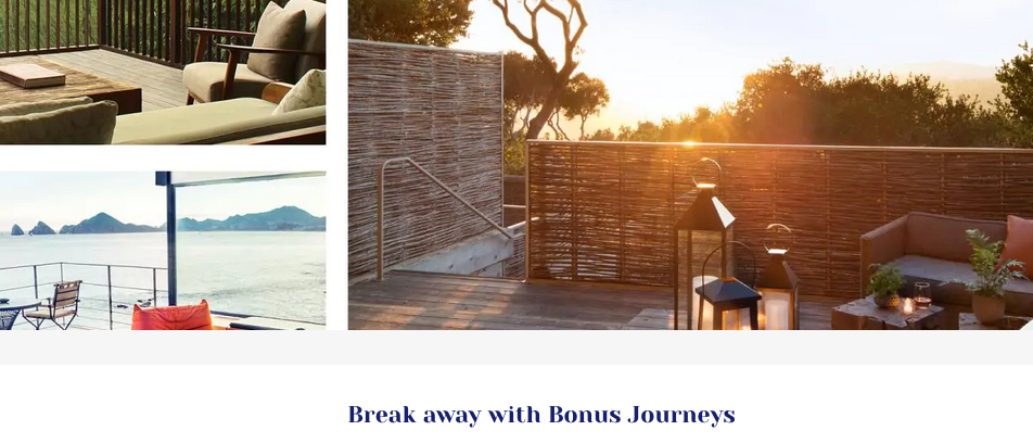Summary of global hotel systemwide bonus points promotions – March Edition
