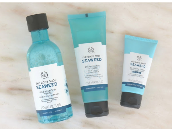 New Skin Care Products